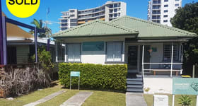 Offices commercial property sold at 30 Omrah Avenue Caloundra QLD 4551
