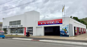 Factory, Warehouse & Industrial commercial property for sale at 103-105 Ingham Road West End QLD 4810
