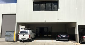 Factory, Warehouse & Industrial commercial property sold at 11/37 Mortimer Road Acacia Ridge QLD 4110
