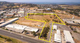 Industrial / Warehouse commercial property sold at 5/10-12 Sylvester Avenue Unanderra NSW 2526
