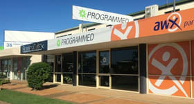 Offices commercial property sold at 36 Princess Street Bundaberg East QLD 4670