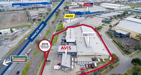 Development / Land commercial property sold at 2215 Princes Highway Mulgrave VIC 3170