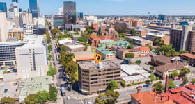 Offices commercial property sold at Lot 9 & 10/326 Hay Street Perth WA 6000