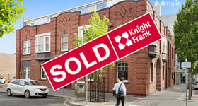 Offices commercial property sold at 153 Macquarie Street Hobart TAS 7000