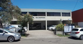 Factory, Warehouse & Industrial commercial property sold at 4 Euston Street Rydalmere NSW 2116