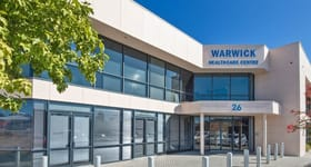 Shop & Retail commercial property for sale at 6&10/26 Dugdale Street Warwick WA 6024