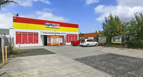 Factory, Warehouse & Industrial commercial property sold at 2049 Frankston Flinders Road Hastings VIC 3915