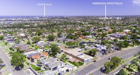 Development / Land commercial property sold at 280 Princes Highway Sylvania NSW 2224
