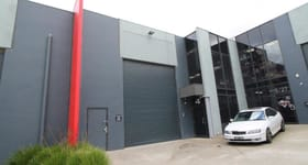 Factory, Warehouse & Industrial commercial property sold at 4/27 Bate Close Pakenham VIC 3810