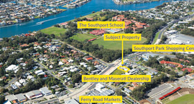 Shop & Retail commercial property sold at 143 Ferry Road Southport QLD 4215