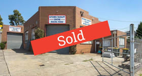 Factory, Warehouse & Industrial commercial property sold at Unit 1 & 2/6 Ely Court Keilor East VIC 3033