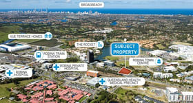 Development / Land commercial property for sale at Robina QLD 4226