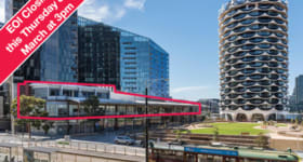 Offices commercial property sold at 425 Docklands Drive Docklands VIC 3008