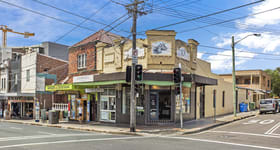 Shop & Retail commercial property sold at 437 & 439 ILLAWARRA ROAD Marrickville NSW 2204