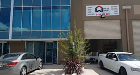 Factory, Warehouse & Industrial commercial property sold at 17/22 Makland Drive Derrimut VIC 3030