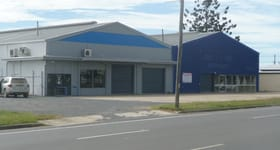 Factory, Warehouse & Industrial commercial property sold at 18 Malcomson Street North Mackay QLD 4740