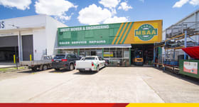 Factory, Warehouse & Industrial commercial property sold at 368 Nudgee Road Hendra QLD 4011