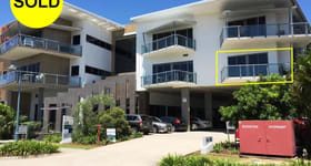 Offices commercial property sold at 7/16 Innovation Parkway Birtinya QLD 4575