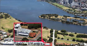 Development / Land commercial property sold at 53-57 Canning Highway Victoria Park WA 6100
