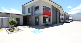 Factory, Warehouse & Industrial commercial property sold at 1/8 Oxley Street North Lakes QLD 4509