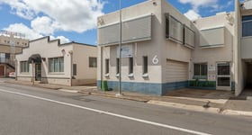 Offices commercial property sold at 6 Union Street Toowoomba City QLD 4350