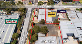 Factory, Warehouse & Industrial commercial property sold at 19 & 19A Bridge Street & 18 Brisbane Street Eltham VIC 3095