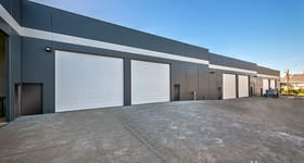 Factory, Warehouse & Industrial commercial property sold at 52/9-19 Levanswell Road Moorabbin VIC 3189