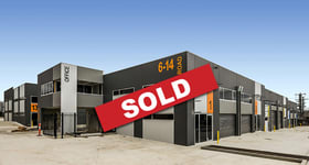 Factory, Warehouse & Industrial commercial property sold at 32/6-14 Wells Road Oakleigh VIC 3166