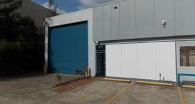 Factory, Warehouse & Industrial commercial property sold at 8/35 Foundry Road Seven Hills NSW 2147