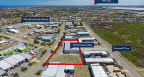 Factory, Warehouse & Industrial commercial property sold at 15-19 Paxton Way Port Kennedy WA 6172