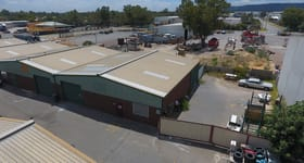Factory, Warehouse & Industrial commercial property sold at Unit 13/26 Ryelane Street Maddington WA 6109