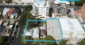 Development / Land commercial property sold at 27-35 King Street Rockdale NSW 2216