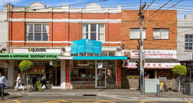 Shop & Retail commercial property sold at 224 Glenferrie Road Malvern VIC 3144