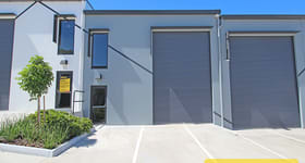 Factory, Warehouse & Industrial commercial property sold at 12/344 Bilsen Road Geebung QLD 4034