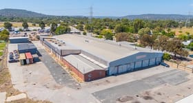 Factory, Warehouse & Industrial commercial property sold at 113 Clayton Street Bellevue WA 6056
