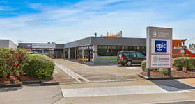 Offices commercial property sold at 9 Station Road Logan Central QLD 4114