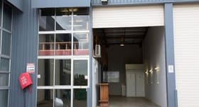 Factory, Warehouse & Industrial commercial property sold at 2/37 Ethel Street Yeerongpilly QLD 4105