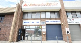 Factory, Warehouse & Industrial commercial property sold at 1/7 Pitt Way Booragoon WA 6154