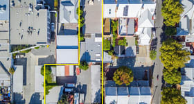 Factory, Warehouse & Industrial commercial property for sale at 243 Beaufort Street Perth WA 6000