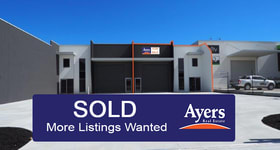 Factory, Warehouse & Industrial commercial property sold at 40 Boom Street Wangara WA 6065