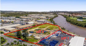 Factory, Warehouse & Industrial commercial property for sale at 1 & 2/72 Aquarium Avenue Hemmant QLD 4174