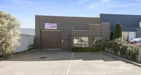 Factory, Warehouse & Industrial commercial property sold at 7 Carl Court Hallam VIC 3803