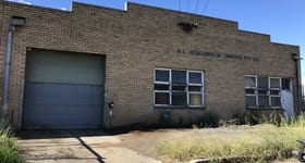 Factory, Warehouse & Industrial commercial property sold at 6 VICKERS STREET Reservoir VIC 3073
