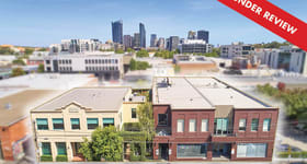 Development / Land commercial property sold at 116-124 Balmain Street Cremorne VIC 3121