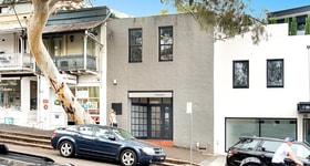 Shop & Retail commercial property sold at 203 Darling Street Balmain NSW 2041