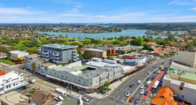 Shop & Retail commercial property sold at Shop 4/38- Lyons Road Drummoyne NSW 2047