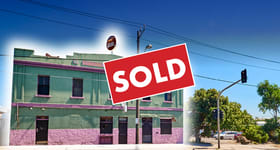 Hotel, Motel, Pub & Leisure commercial property sold at 232-238 Whitehall Street, COMMERCIAL HOTEL Yarraville VIC 3013