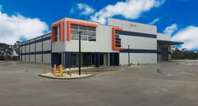 Factory, Warehouse & Industrial commercial property for sale at 3/19 Columbia Crt Dandenong South VIC 3175