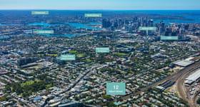 Development / Land commercial property sold at 12 Albert Street Erskineville NSW 2043