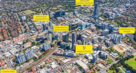 Retail commercial property sold at 9 Parkes Street Parramatta NSW 2150